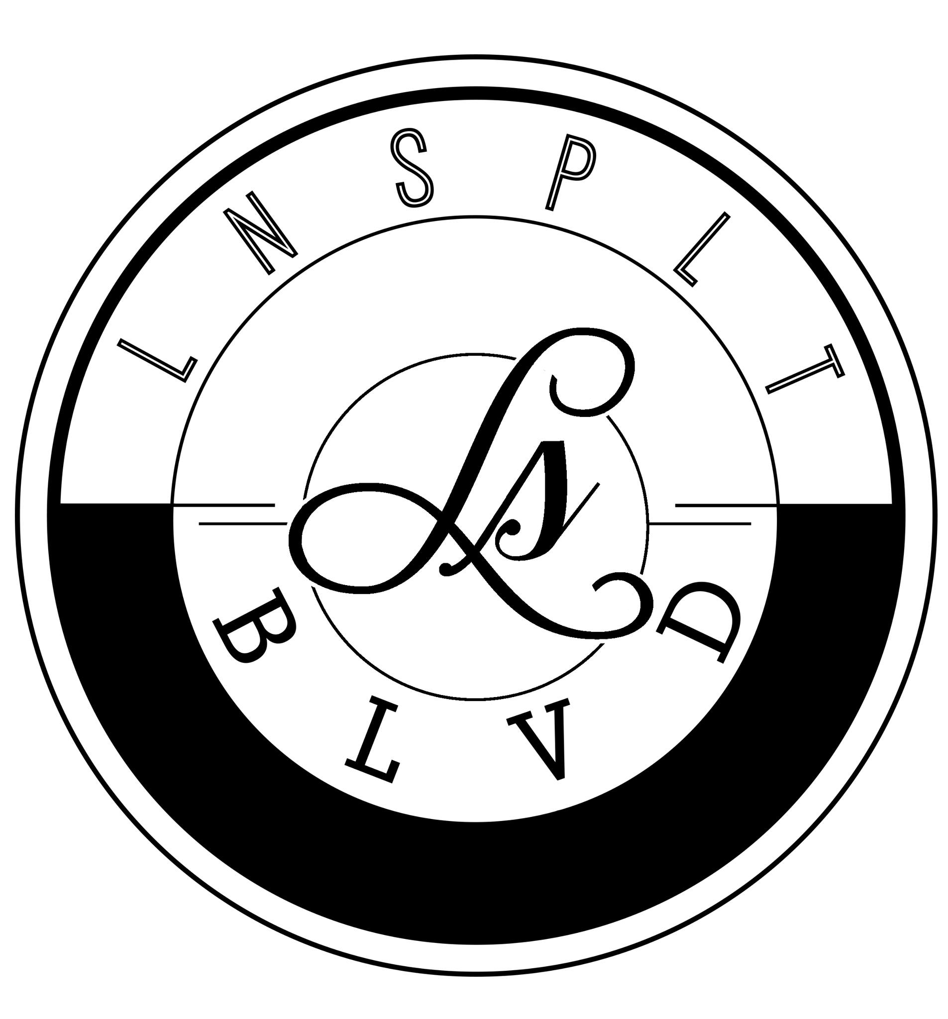 LNSPLT // BLVD